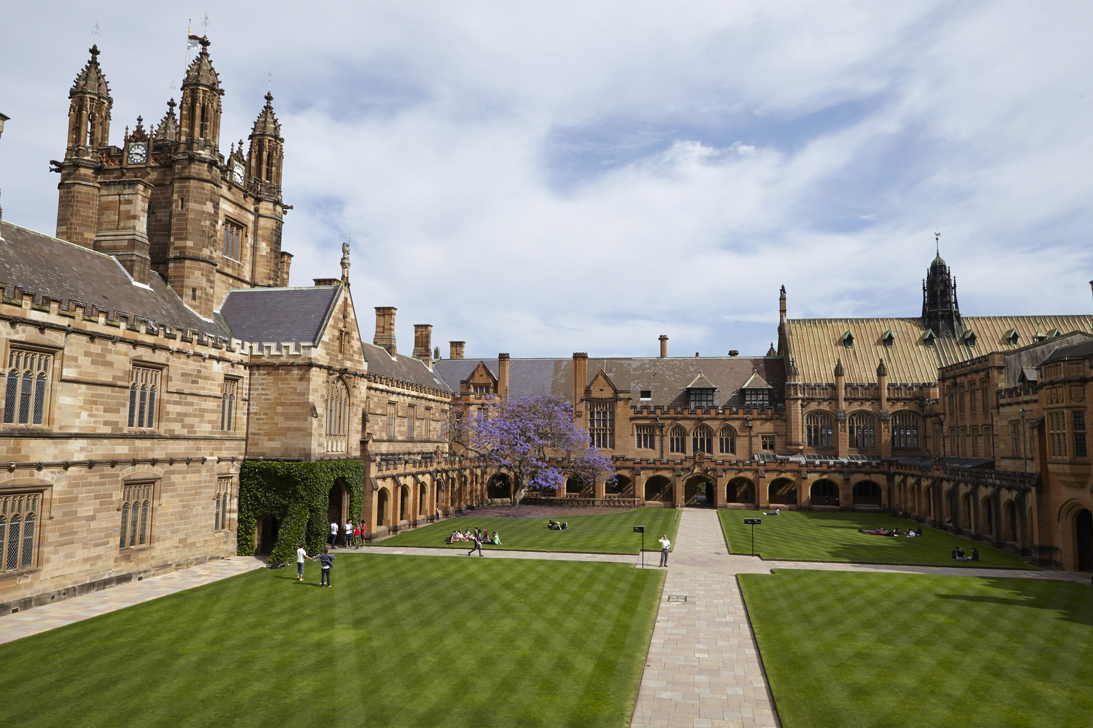 List of Best Medical colleges in Australia 2017