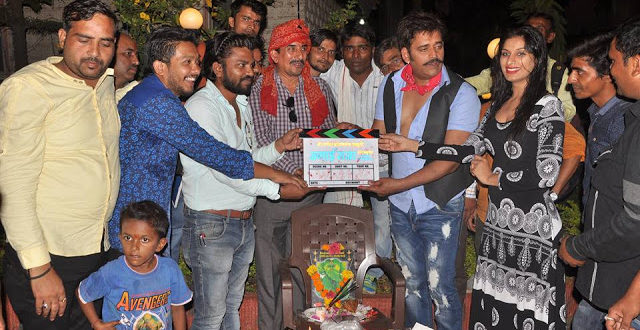 List of Ravi Kishan movies 2017