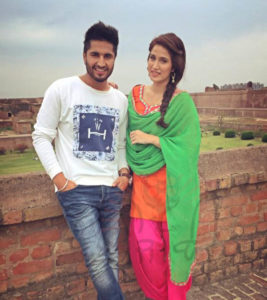 List of Jassi Gill movies 2017