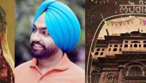 List of Ammy Virk movies 2017