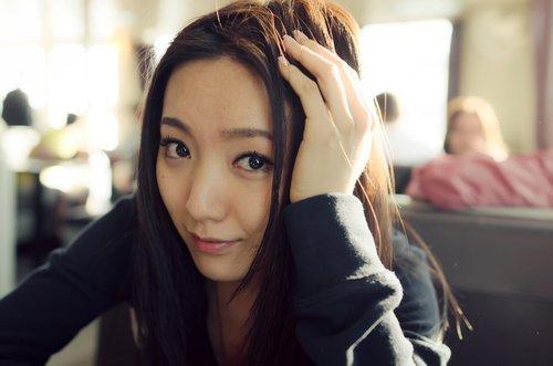 List of Beautiful girls in Hong Kong 2017
