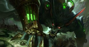 Lol Tier List 7.2 - League of Legends