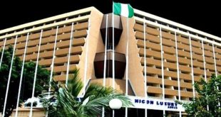 List of Top 5 star Hotels in Nigeria