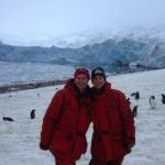 List of Beautiful Girls in Antarctica