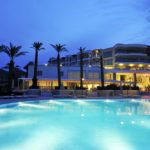 List of 5 star Hotels in Turkey