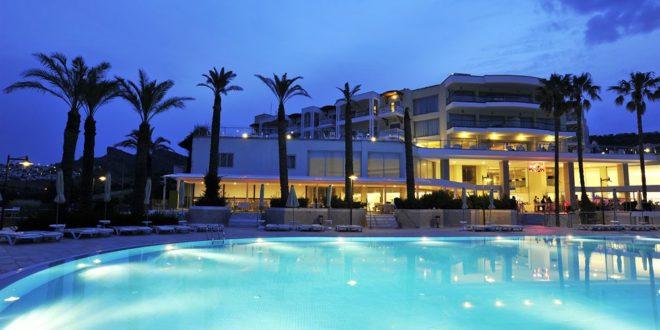 List of 5 star Hotels in Turkey