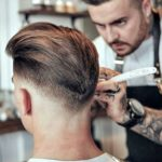 List of Boys hair cutting name with Picture