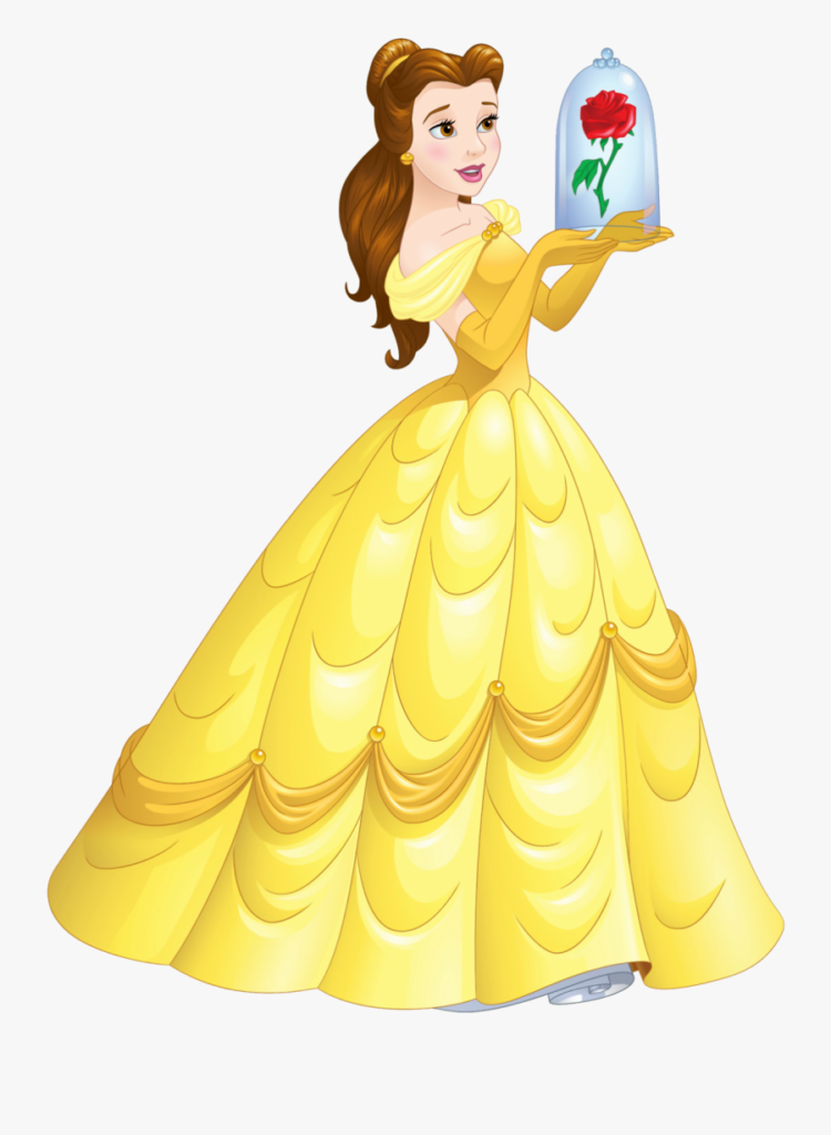 List of Disney Princesses