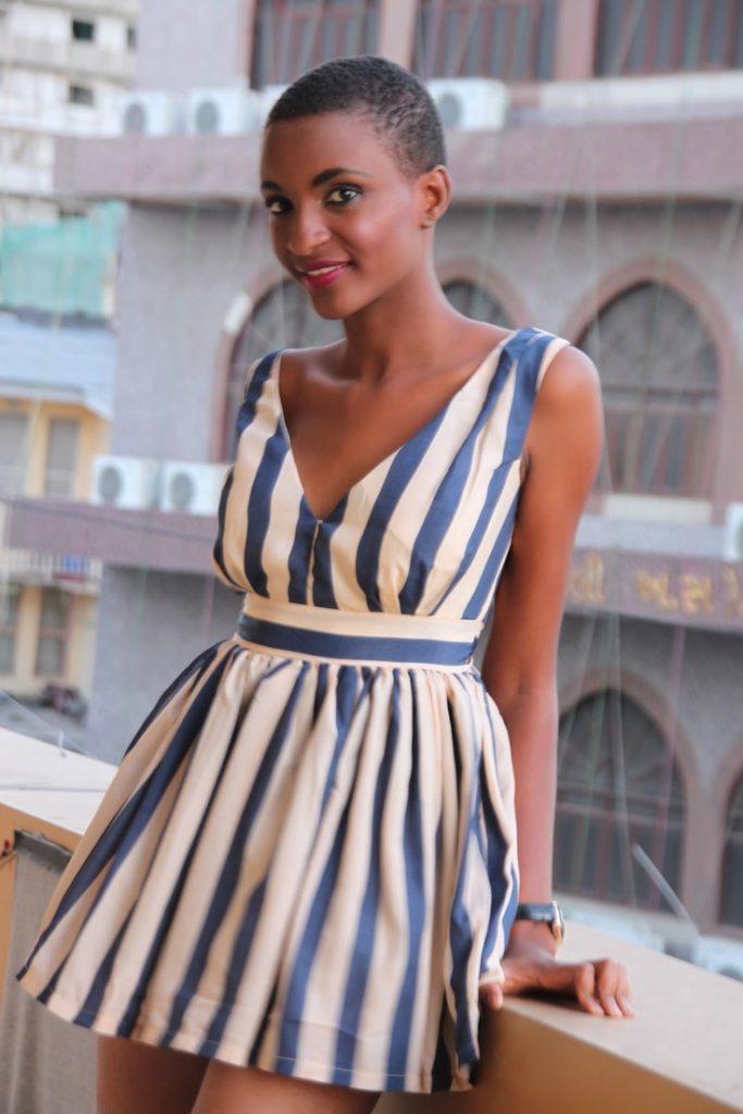List of Cute girls in Tanzania