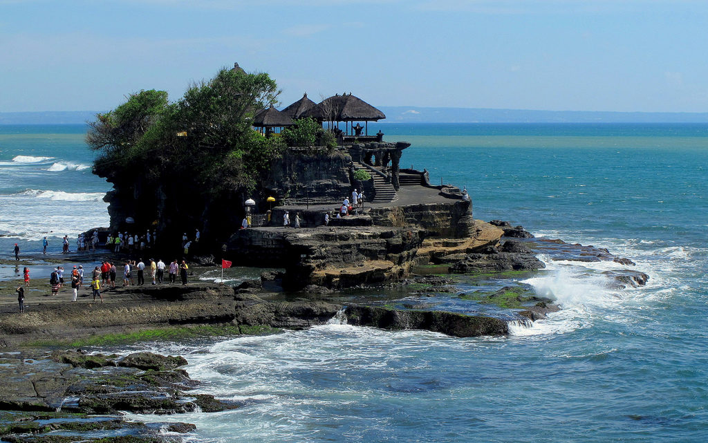 List of best places to visit in Bali Indonesia