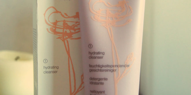 Amway USA Artistry Essentials Hydrating Lotion