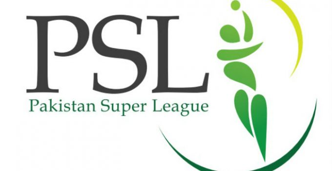 Pakistan Super League (PSL) 2017 Team Points Table