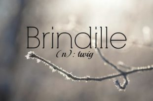 List of Beautiful French Words