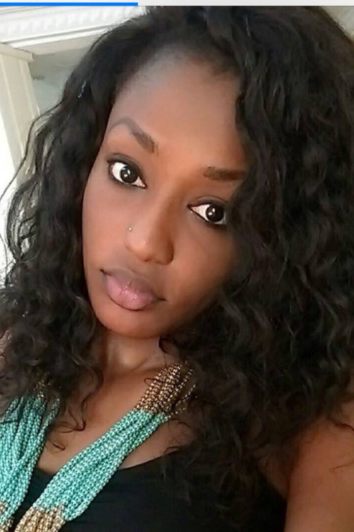 List of Burkina Faso beautiful girls