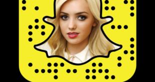 List of Korean girls Snapchat usernames