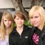 List of German girls wechat id