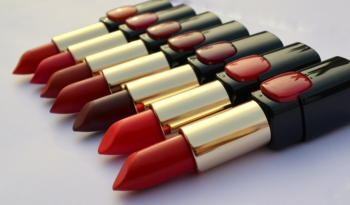 List of Top Best Lipstick brands in India