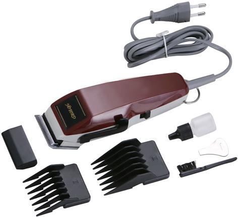List of hair cutting equipment names