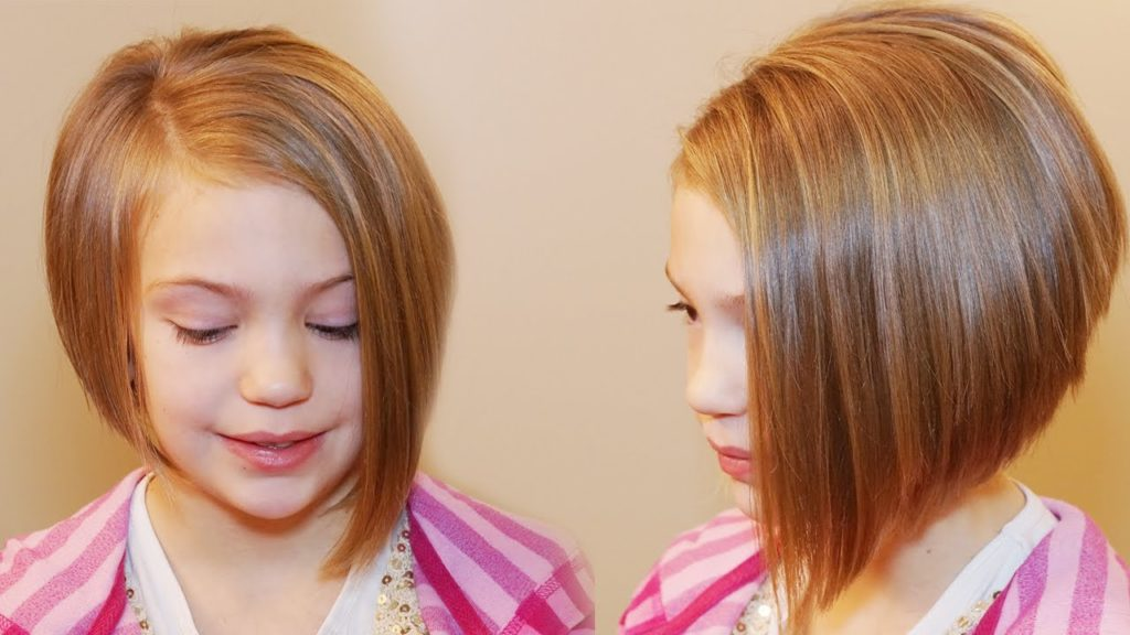 List of Baby girl Hair Cutting Name