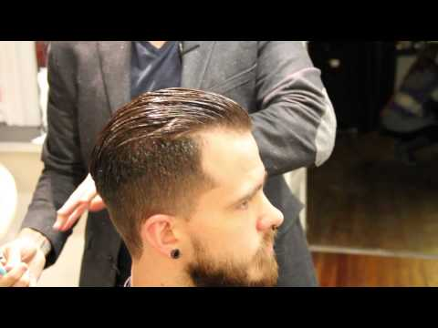 List of Boys Hair Cutting Style Name with Picture