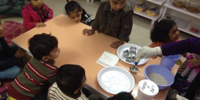 List of Montessori schools in Dhaka Bangladesh