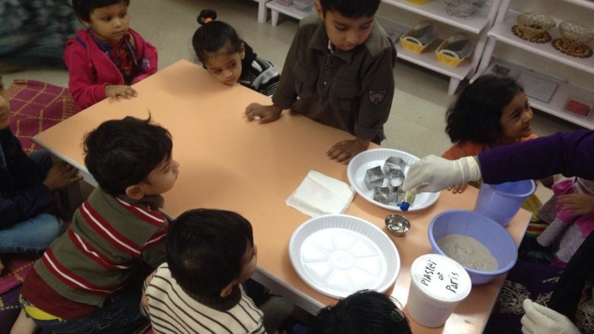 List of Montessori schools in Dhaka Bangladesh