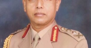 List of Army Generals of Bangladesh