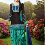 List of Indian Punjabi Girls Salwar Kameez collection 2017
