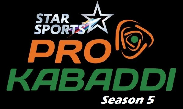 Pro kabaddi league 2017 Schedule, Points Table, Standing