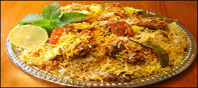 List of Best Foods in Ramadan Iftar 2017