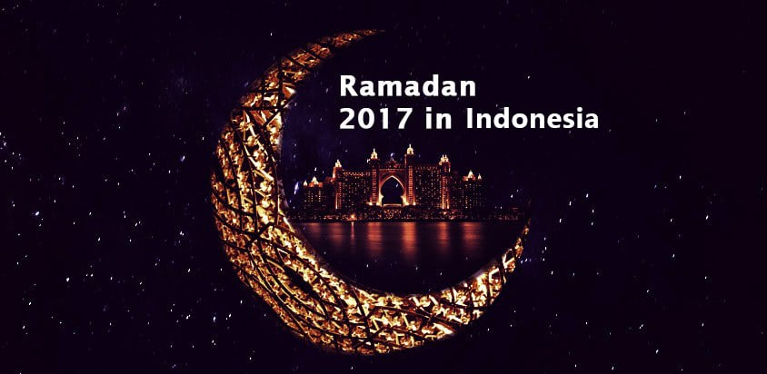 List of Ramadan 2017 Timing in Indonesia