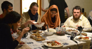 Ramadan 2017 Sehr o Iftar Timing in New York