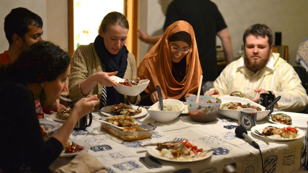 Ramadan 2017 Sehr o Iftar Timing in New York