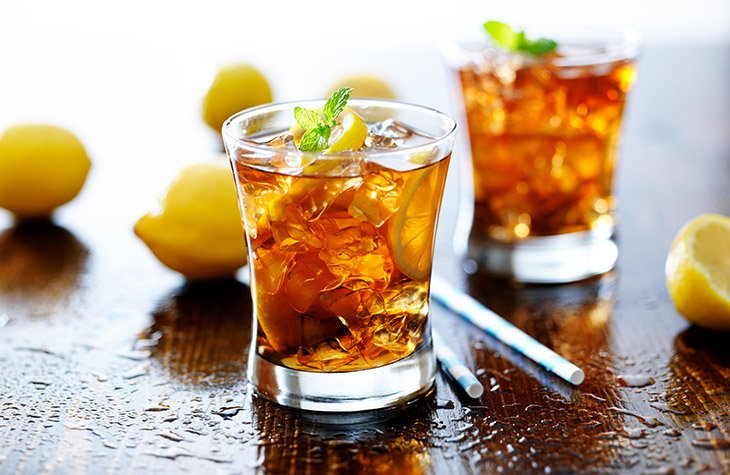 List of Top 10 Iced Tea Pitcher