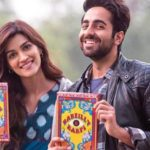 List of Ayushmann Khurrana upcoming movies 2017, 2018