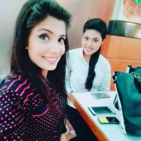 Fabiha Sherazi New Pictures facebook account and videos