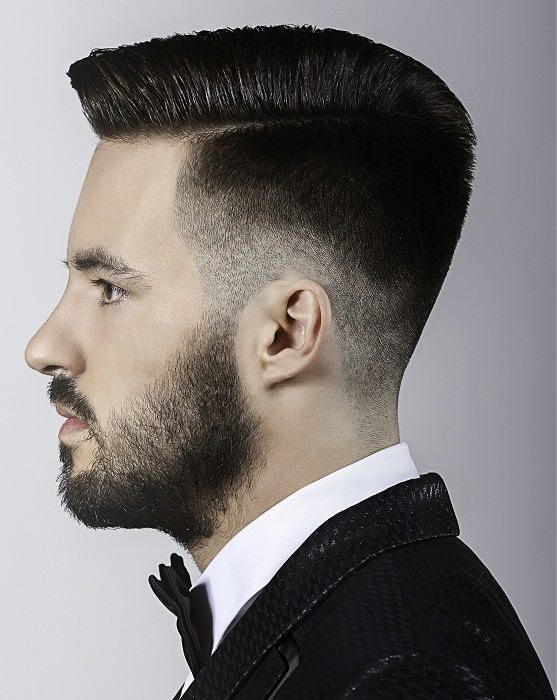 Indian Boys Latest Haircutting for Eid 2017
