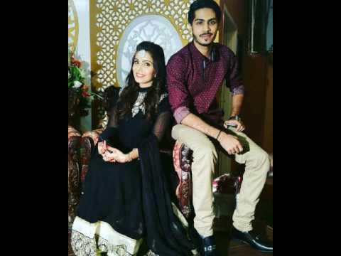 Fabiha Sherazi husband Pictures