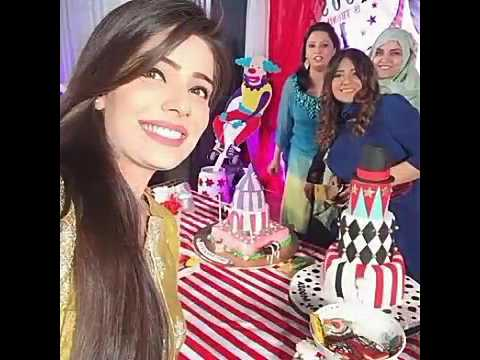 Fabiha Sherazai family