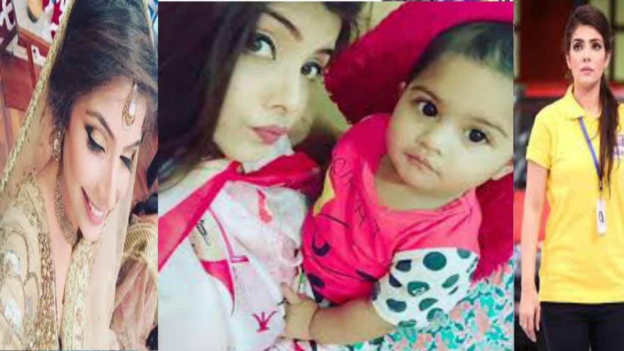 Fabiha Sherazi family Pictures