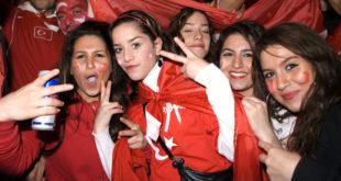 Beautiful Turkish Girls Line Id list