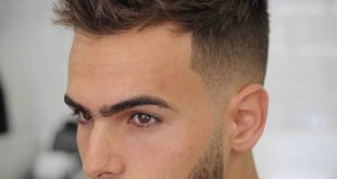 List of Latest Haircut for men with picture