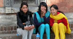 List of Nepali girls line id