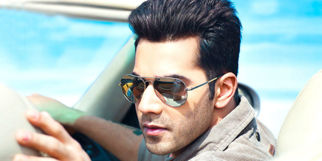 List of Varun Dhawan upcoming movies 2017, 2018