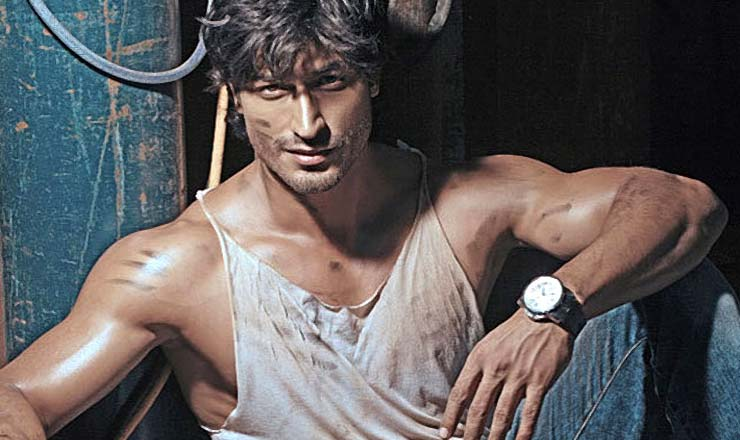 List of Vidyut Jamwal upcoming movies 2017, 2018