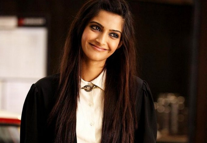 List of Sonam Kapoor upcoming movies 2017, 2018