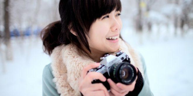 Chinese girls Line id
