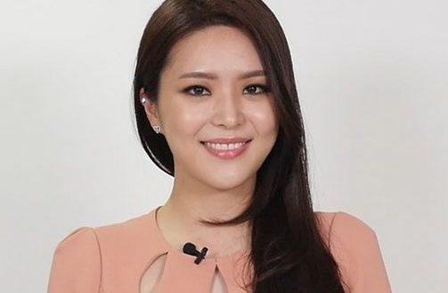 List of Korean girls Mobile Number