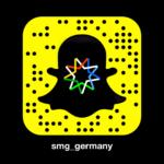 List of German girls Snapchat usernames