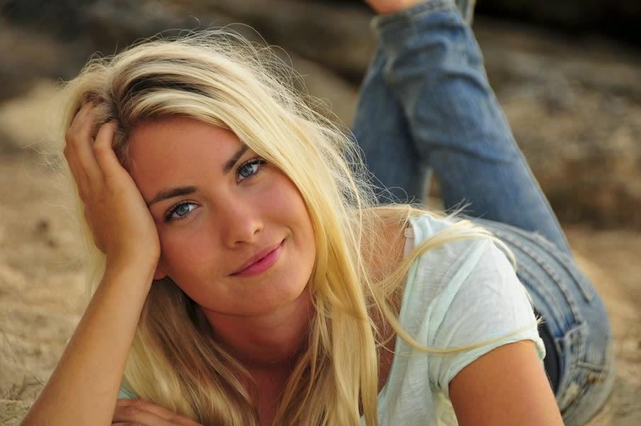 List of Sweden girls Wechat id